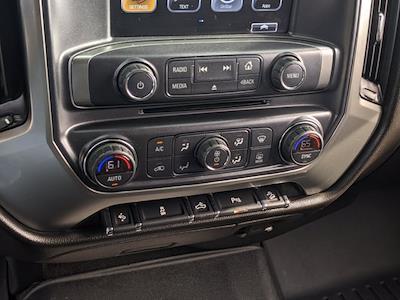 2018 Chevrolet Silverado 1500 Crew Cab 4x4, Pickup #M9365A - photo 25