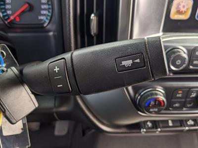 2018 Chevrolet Silverado 1500 Crew Cab 4x4, Pickup #M9365A - photo 26