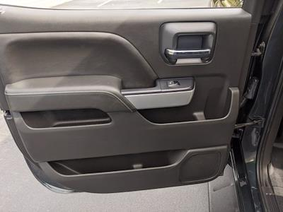 2018 Chevrolet Silverado 1500 Crew Cab 4x4, Pickup #M9365A - photo 27