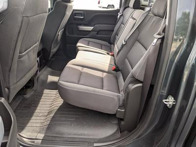 2018 Chevrolet Silverado 1500 Crew Cab 4x4, Pickup #M9365A - photo 30