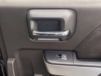 2018 Chevrolet Silverado 1500 Crew Cab 4x4, Pickup #M9365A - photo 34