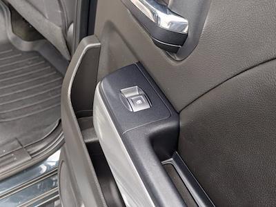 2018 Chevrolet Silverado 1500 Crew Cab 4x4, Pickup #M9365A - photo 35