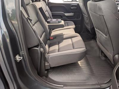 2018 Chevrolet Silverado 1500 Crew Cab 4x4, Pickup #M9365A - photo 36