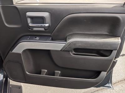 2018 Chevrolet Silverado 1500 Crew Cab 4x4, Pickup #M9365A - photo 37