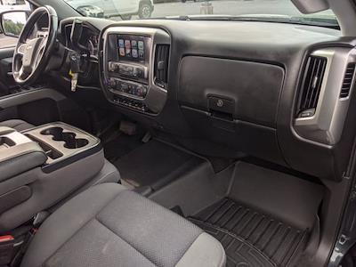 2018 Chevrolet Silverado 1500 Crew Cab 4x4, Pickup #M9365A - photo 41