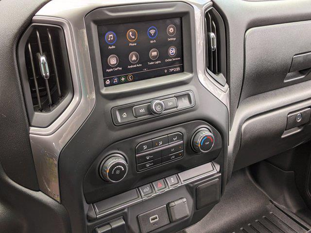 2020 Chevrolet Silverado 2500 Crew Cab 4x4, Pickup #M9417A - photo 21