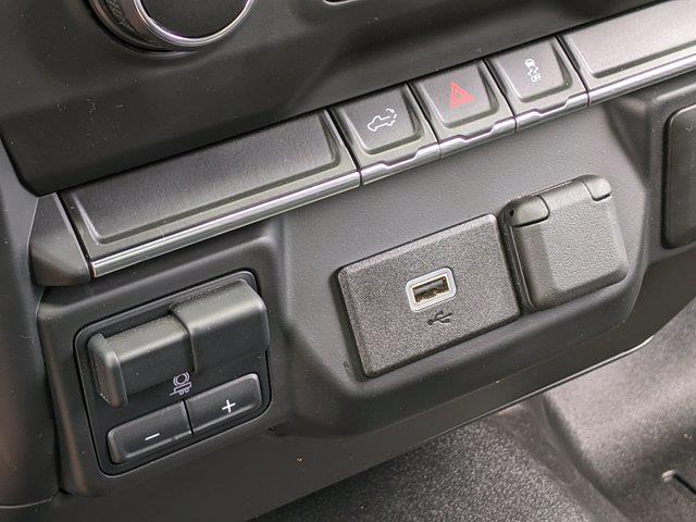 2020 Chevrolet Silverado 2500 Crew Cab 4x4, Pickup #M9417A - photo 24