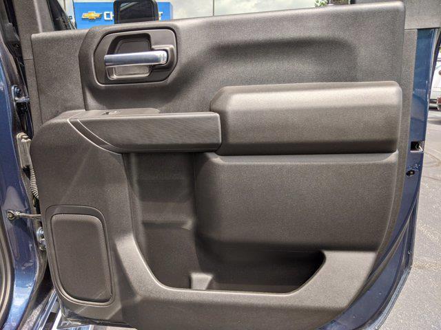 2020 Chevrolet Silverado 2500 Crew Cab 4x4, Pickup #M9417A - photo 33