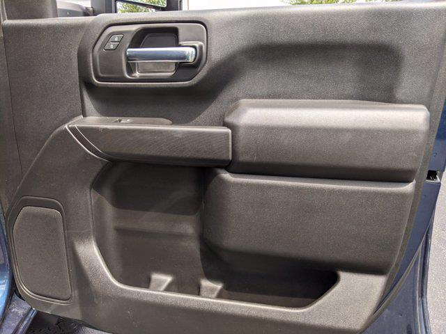 2020 Chevrolet Silverado 2500 Crew Cab 4x4, Pickup #M9417A - photo 37
