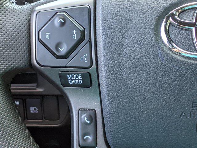 2019 Toyota Tacoma Double Cab 4x4, Pickup #M9467A - photo 19