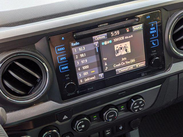 2019 Toyota Tacoma Double Cab 4x4, Pickup #M9467A - photo 23