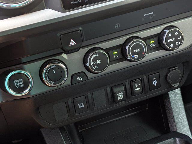 2019 Toyota Tacoma Double Cab 4x4, Pickup #M9467A - photo 26