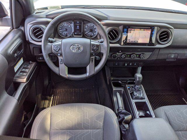 2019 Toyota Tacoma Double Cab 4x4, Pickup #M9467A - photo 33