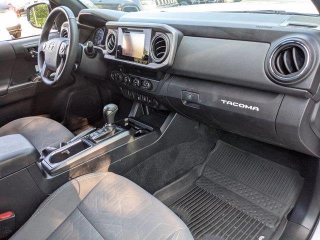 2019 Toyota Tacoma Double Cab 4x4, Pickup #M9467A - photo 44