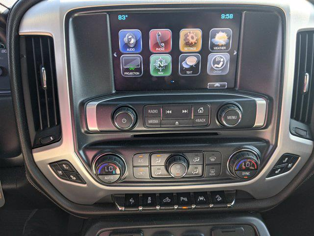 2017 Sierra 1500 Crew Cab 4x4,  Pickup #M9489B - photo 24