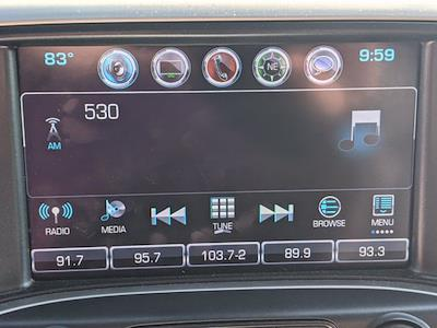 2017 Sierra 1500 Crew Cab 4x4,  Pickup #M9489B - photo 25
