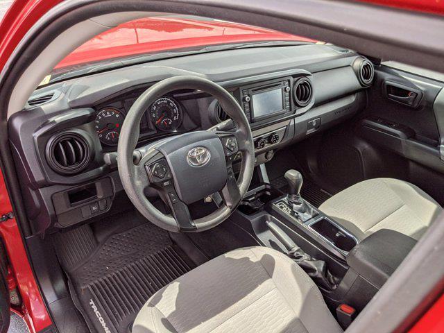 2018 Tacoma Extra Cab 4x4,  Pickup #M9499B - photo 16
