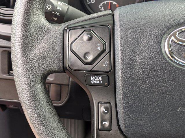 2018 Tacoma Extra Cab 4x4,  Pickup #M9499B - photo 19
