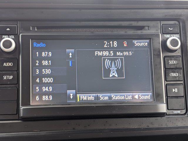 2018 Tacoma Extra Cab 4x4,  Pickup #M9499B - photo 25