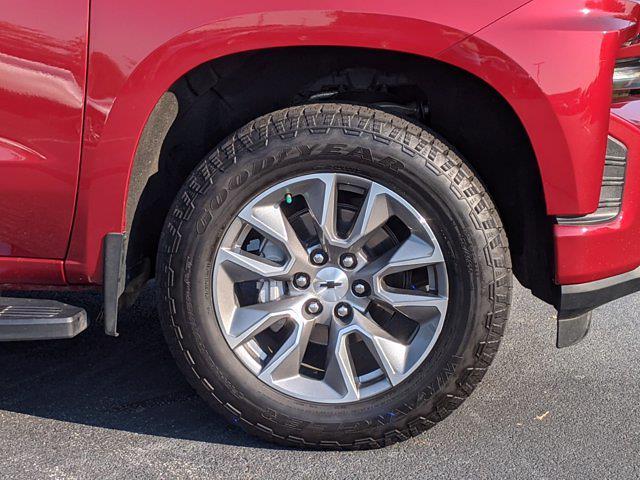 2020 Chevrolet Silverado 1500 Crew Cab 4x4, Pickup #M9518A - photo 10