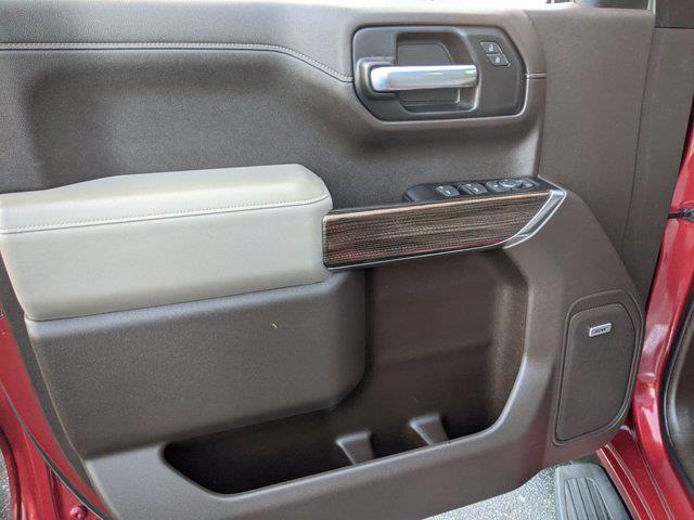 2020 Chevrolet Silverado 1500 Crew Cab 4x4, Pickup #M9518A - photo 13
