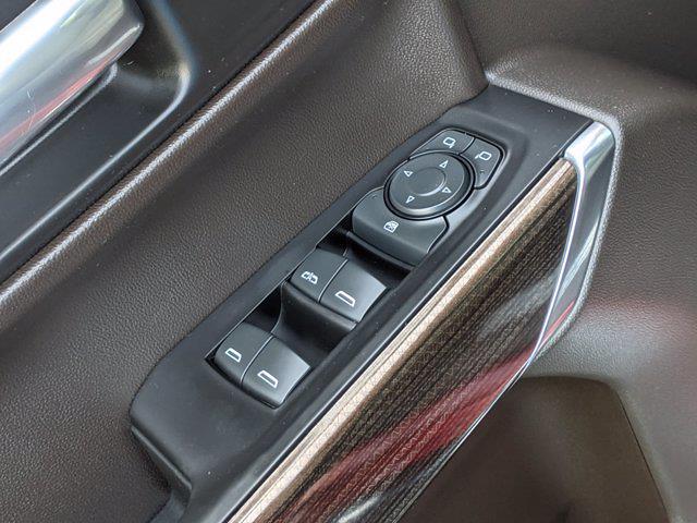 2020 Chevrolet Silverado 1500 Crew Cab 4x4, Pickup #M9518A - photo 15