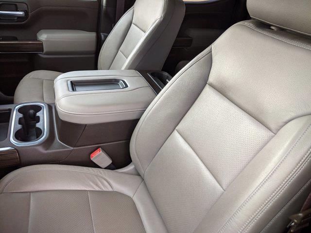 2020 Chevrolet Silverado 1500 Crew Cab 4x4, Pickup #M9518A - photo 17