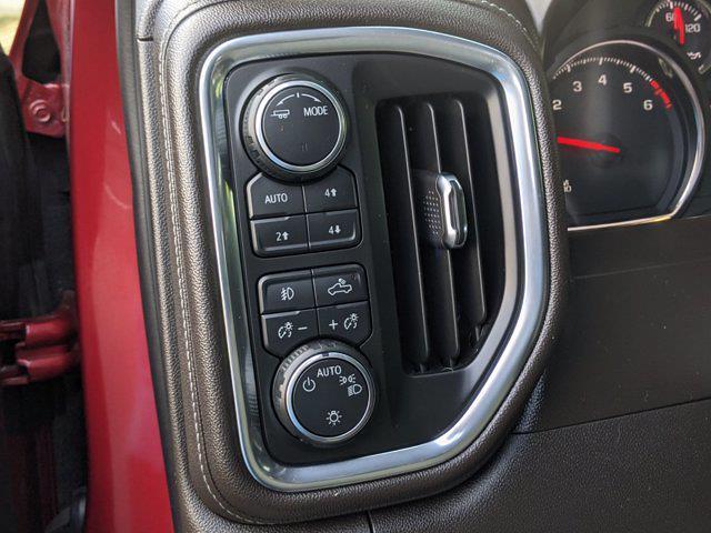 2020 Chevrolet Silverado 1500 Crew Cab 4x4, Pickup #M9518A - photo 19