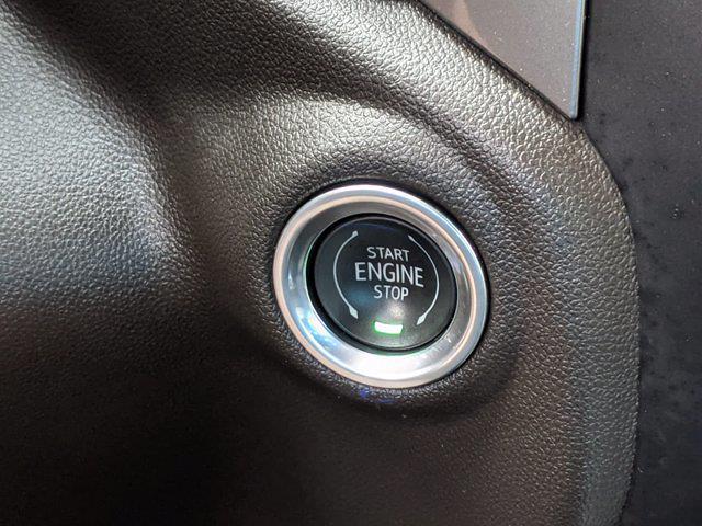 2020 Chevrolet Silverado 1500 Crew Cab 4x4, Pickup #M9518A - photo 30