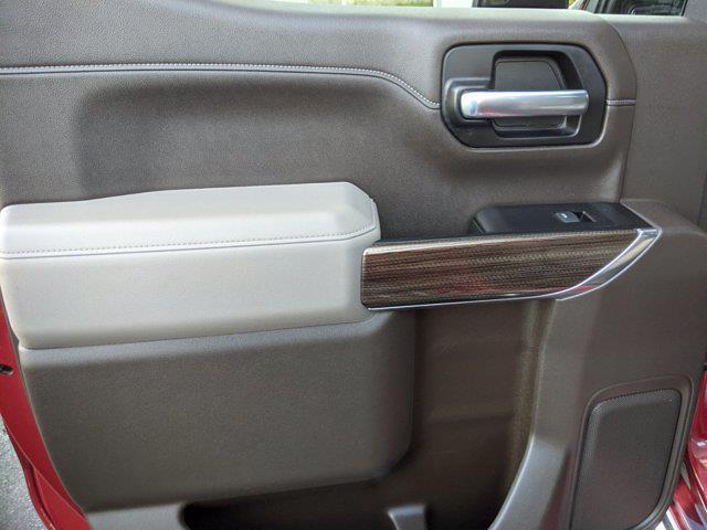 2020 Chevrolet Silverado 1500 Crew Cab 4x4, Pickup #M9518A - photo 31