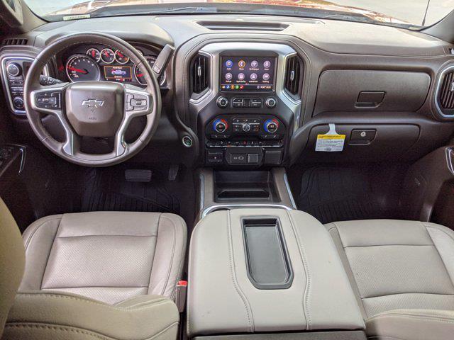 2020 Chevrolet Silverado 1500 Crew Cab 4x4, Pickup #M9518A - photo 35