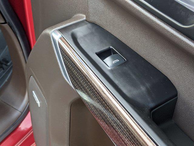 2020 Chevrolet Silverado 1500 Crew Cab 4x4, Pickup #M9518A - photo 44