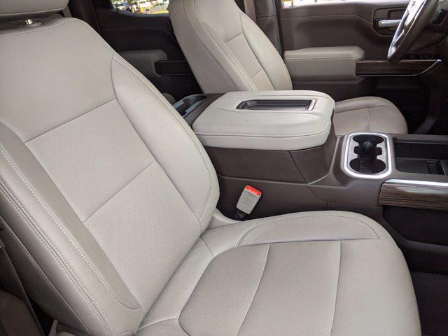 2020 Chevrolet Silverado 1500 Crew Cab 4x4, Pickup #M9518A - photo 45