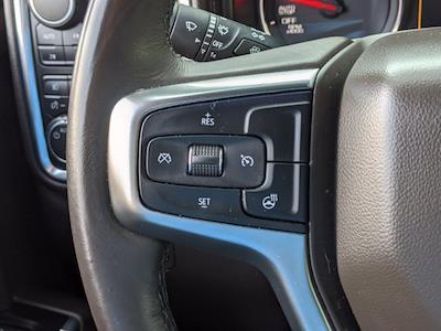 2020 Chevrolet Silverado 1500 Crew Cab 4x4, Pickup #M9518A - photo 21