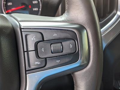 2020 Chevrolet Silverado 1500 Crew Cab 4x4, Pickup #M9518A - photo 24