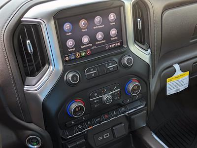 2020 Chevrolet Silverado 1500 Crew Cab 4x4, Pickup #M9518A - photo 25