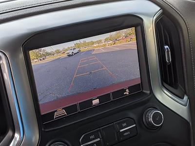 2020 Chevrolet Silverado 1500 Crew Cab 4x4, Pickup #M9518A - photo 26