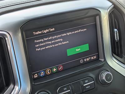 2020 Chevrolet Silverado 1500 Crew Cab 4x4, Pickup #M9518A - photo 27