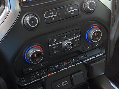 2020 Chevrolet Silverado 1500 Crew Cab 4x4, Pickup #M9518A - photo 28