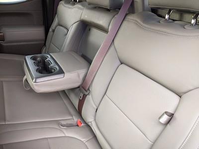 2020 Chevrolet Silverado 1500 Crew Cab 4x4, Pickup #M9518A - photo 34