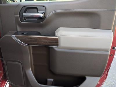 2020 Chevrolet Silverado 1500 Crew Cab 4x4, Pickup #M9518A - photo 38
