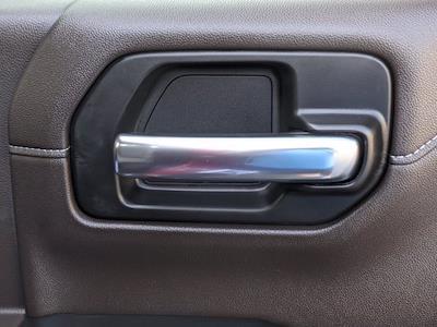 2020 Chevrolet Silverado 1500 Crew Cab 4x4, Pickup #M9518A - photo 39
