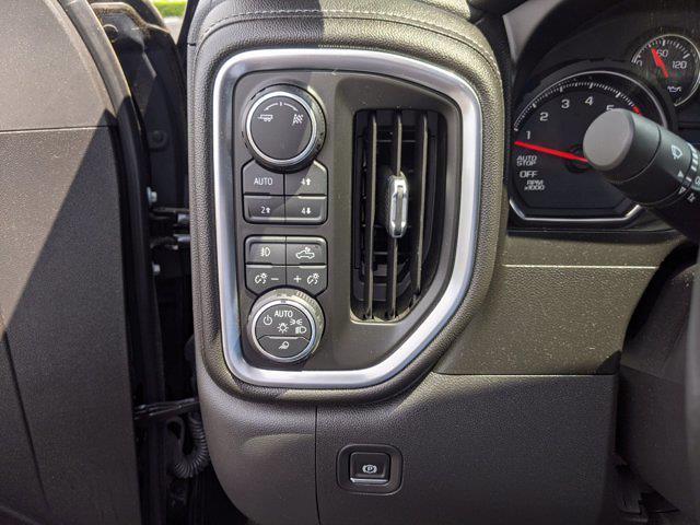 2019 Chevrolet Silverado 1500 Crew Cab 4x4, Pickup #M9532A - photo 18