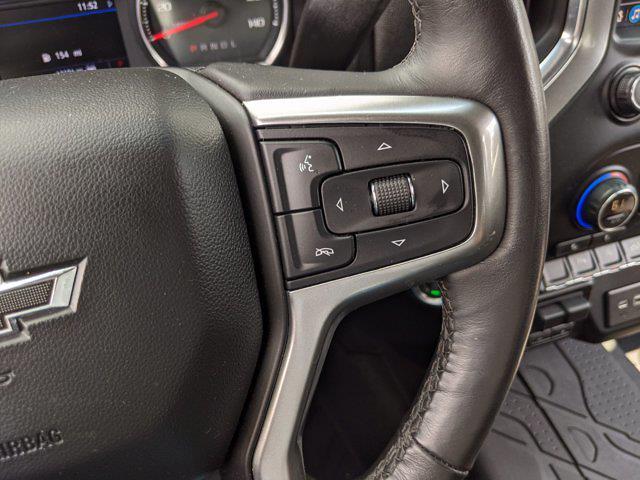 2019 Chevrolet Silverado 1500 Crew Cab 4x4, Pickup #M9532A - photo 20