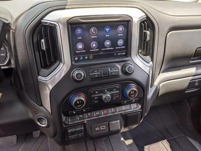 2019 Chevrolet Silverado 1500 Crew Cab 4x4, Pickup #M9532A - photo 23