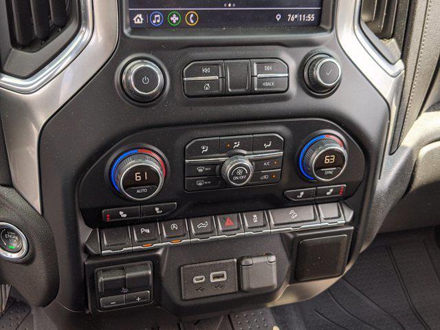 2019 Chevrolet Silverado 1500 Crew Cab 4x4, Pickup #M9532A - photo 25
