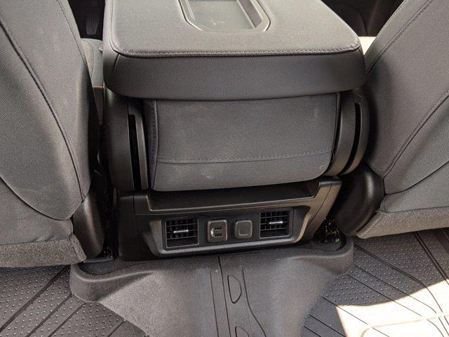 2019 Chevrolet Silverado 1500 Crew Cab 4x4, Pickup #M9532A - photo 32