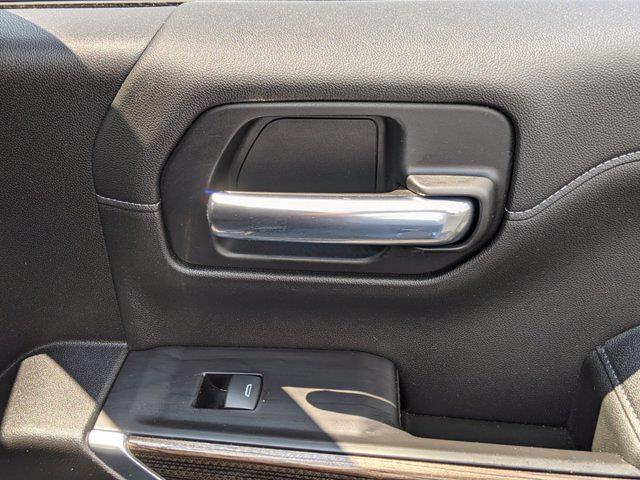 2019 Chevrolet Silverado 1500 Crew Cab 4x4, Pickup #M9532A - photo 36