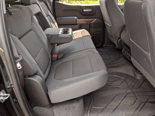 2019 Chevrolet Silverado 1500 Crew Cab 4x4, Pickup #M9532A - photo 38