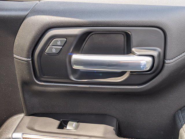 2019 Chevrolet Silverado 1500 Crew Cab 4x4, Pickup #M9532A - photo 40